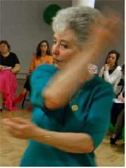 kurs dla instruktorów tańca w kręgu