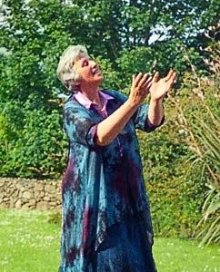 Tańce Kwiatów dr Bacha